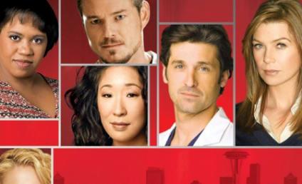 Grey's Anatomy Season Four DVD Due Out September 9