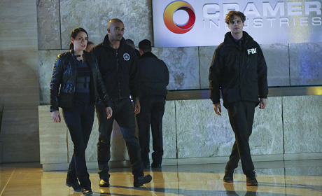 Criminal Minds Review: Escape from the Abyss
