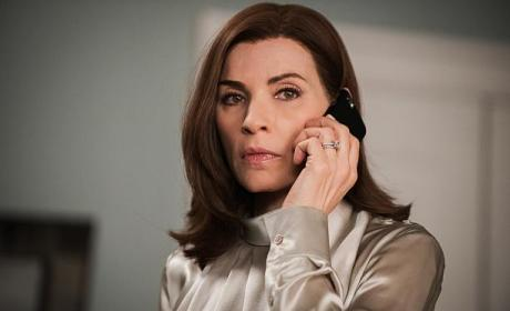 The Good Wife Season 6 Episode 22 Review: Wanna Partner?
