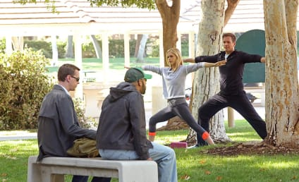 NCIS Season 12 Episode 6 Review: Parental Guidance Suggested