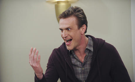 How I Met Your Mother Review: Slappetite for Destruction