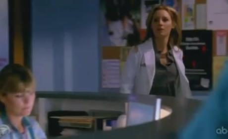 Private Practice Sneak Peeks: What Will Charlotte Do?