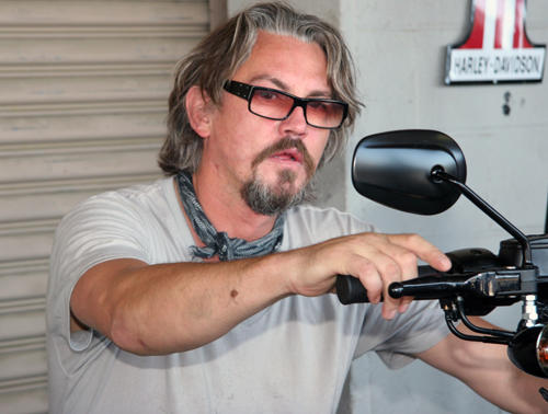 Tommy Flanagan Photo