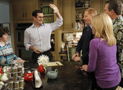 Watch Modern Family Season 4 Episode 20 Online