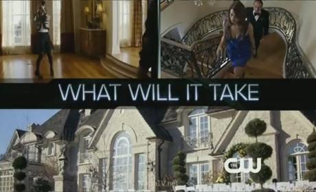 "Nikita Promo & Sneak Peek: ""All the Way"""