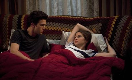 The Secret Life of the American Teenager Review: Bridezilla