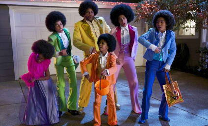 Black-ish Season 1 Episode 6 Review: The Prank King
