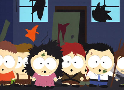 Watch South Park Season 4 Episode 16 Online