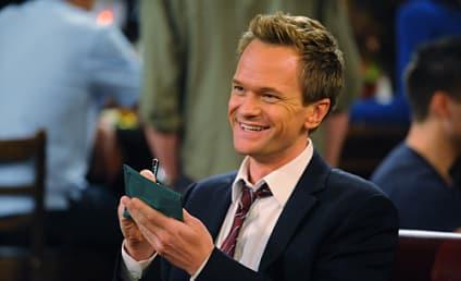 How I Met Your Mother Season 7 Scoop: Explosive Barney Episodes Ahead!