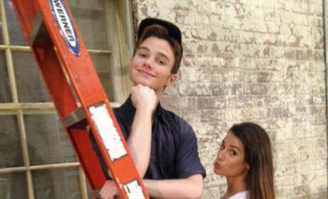 Glee Season 4 Spoilers: Who Breaks Up?