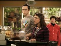 The Big Bang Theory Season 3 Episode 23