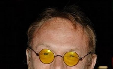 Jared Harris Cast on Mad Men