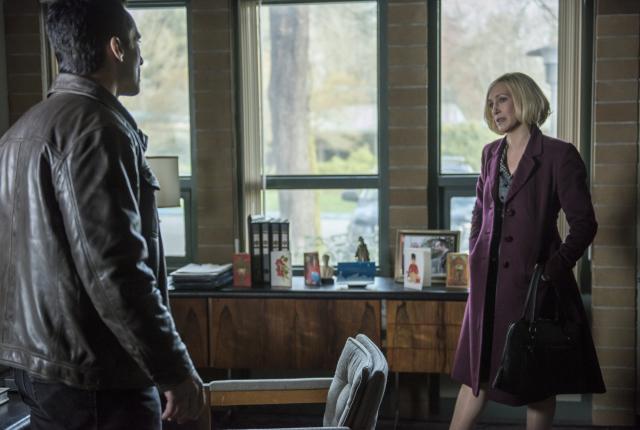 Bates motel season 3 air date in Sydney