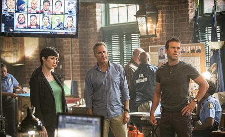 NCIS: New Orleans Season 1 Episode 22 Review: How Much Pain Can You Take