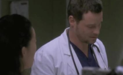 Grey's Anatomy Sneak Peeks: Let's Talk About Not Having Sex