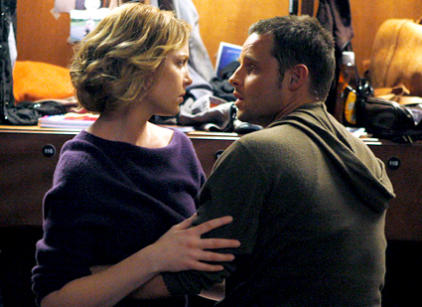 Watch Grey's Anatomy Season 6 Episode 12 Online