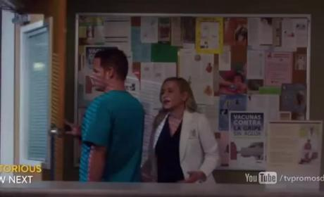 """Grey's Anatomy Promo: """"Why Try To Change Me Now?"""""""