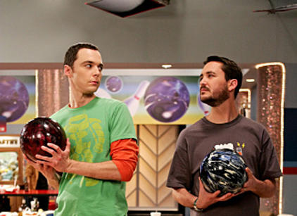 Watch The Big Bang Theory Season 3 Episode 19 Online
