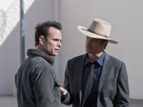 Justified Season 1 Episode 8