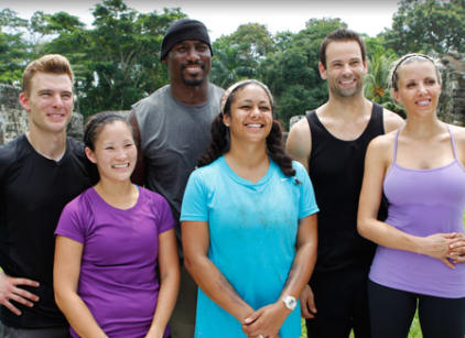 Watch The Amazing Race Season 19 Episode 12 Online