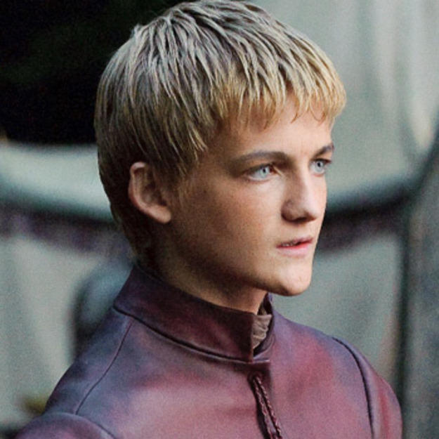 Joffrey Baratheon Photo
