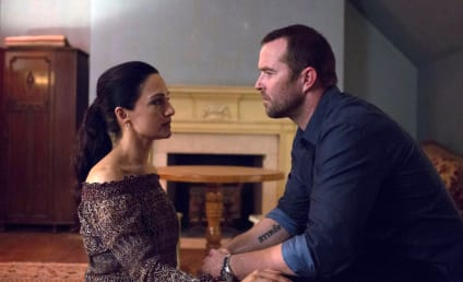 Blindspot Season 2 Episode 6 Review: Her Spy's Mind
