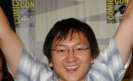 An Interview with Masi Oka
