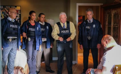 Major Crimes Season 5 Episode 7 Review: Moral Hazard