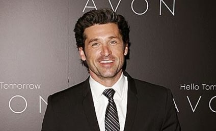 Patrick Dempsey Takes Nothing For Granted