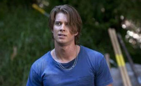 Jason DiLaurentis Photo