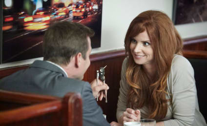 Sarah Rafferty Teases Suits Flashback Episode, College Hair and That Can Opener