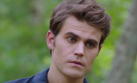 The Vampire Diaries Season Premiere Clip: Hope Hurts