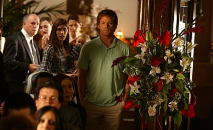 Dexter Season Premiere Review: A Man in Mourning
