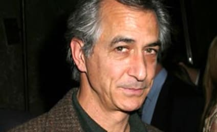 David Strathairn to Guest Star on House