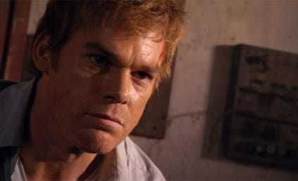 "Dexter Season Finale to Be ""Therapeutic,"" Producer Teases"