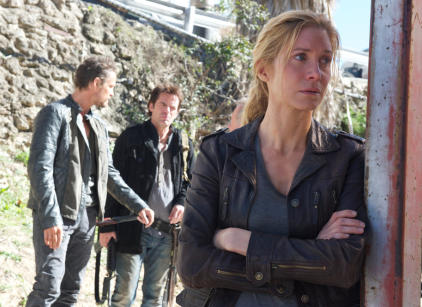 Watch Revolution Season 2 Episode 16 Online