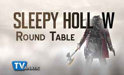 Sleepy Hollow Round Table: New Monster, New Sheriff... Same Difference?