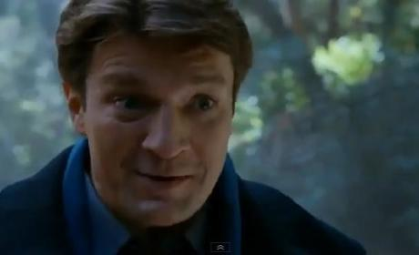 Castle Clips: Fairy Tales, They Come True?