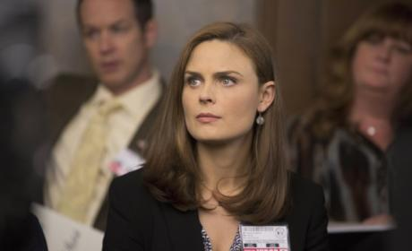 Bones Review: Jury Duty