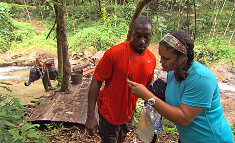 The Amazing Race Review: Not Very Challenging