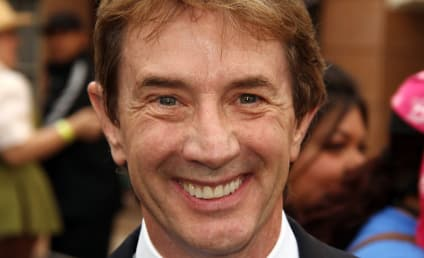 Martin Short and Aidan Quinn to Guest Star on Weeds