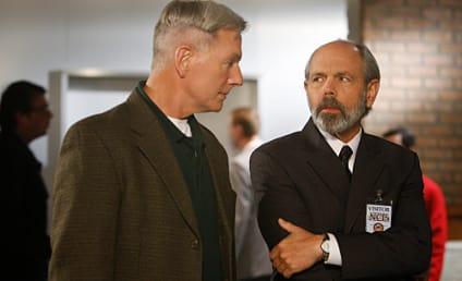 "NCIS Review: ""Moonlighting"""