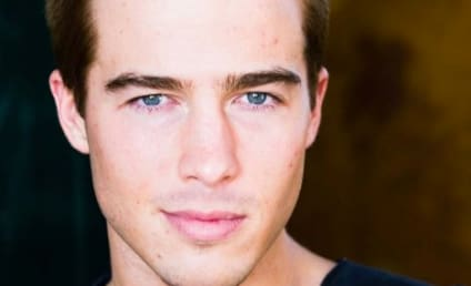 Ryan Carnes to Bring Lucas Jones Back to General Hospital