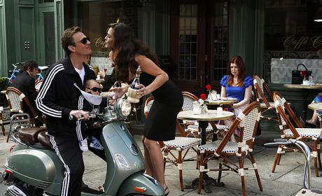 How I Met Your Mother Review: Just a Small Town Girl