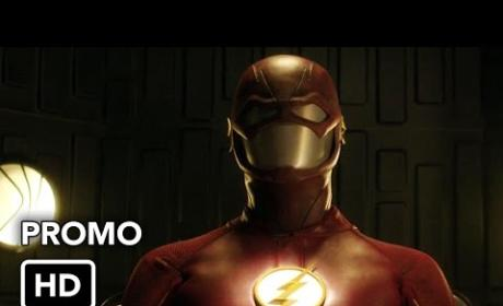 "The Flash Promo: ""Back to Normal"""