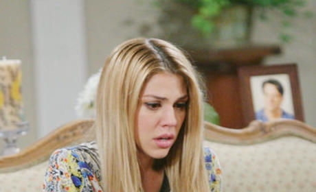 Days of Our Lives Recap: The Not-So-Innocent Victim