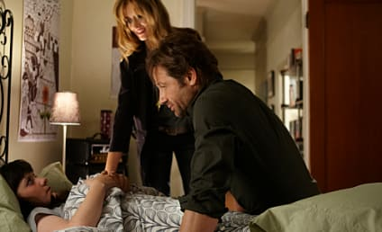 "Californication Review: ""Glass Houses"""