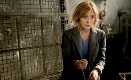 Rizzoli & Isles Review: Personal Consequences of A Violent Crime