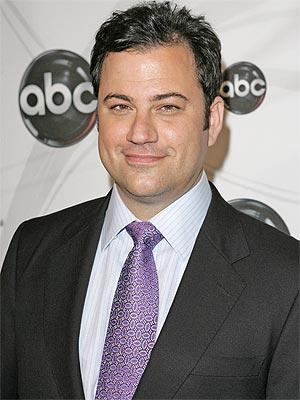 Jimmy Kimmel Pic