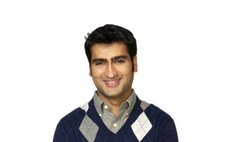 Franklin & Bash Exclusive: Kumail Nanjiani on First Regular Role